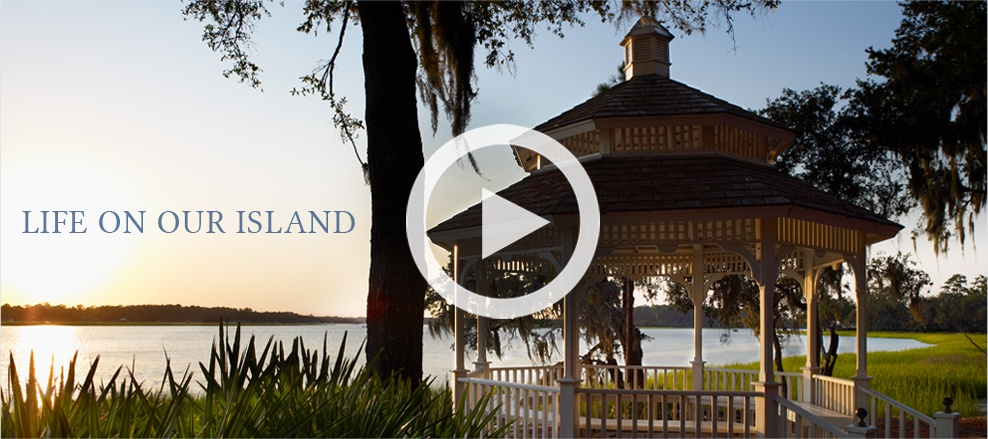 The Landings on Savannah's Skidaway Island