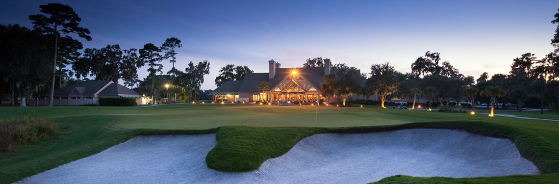 The Landings Club Featured in Executive Golfer Magazine