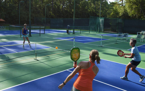 Funniest Pickleball Terms