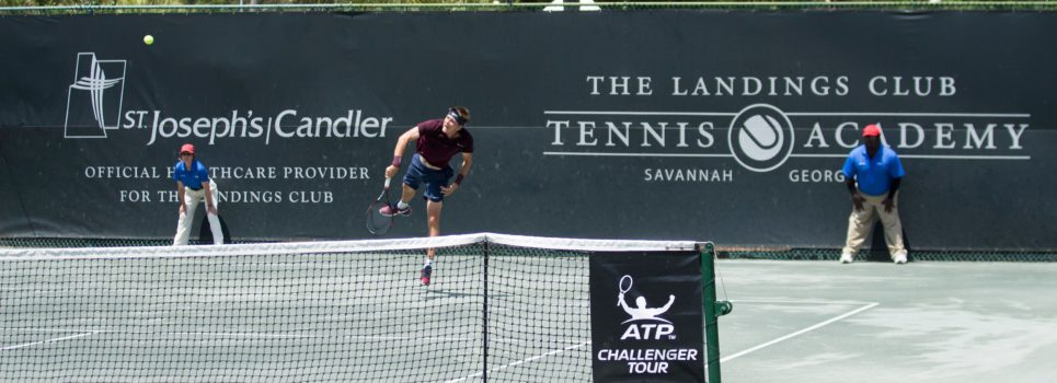 The 2017 St. Joseph's/Candler Savannah Challenger