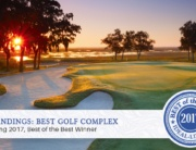 best golf complex ideal living
