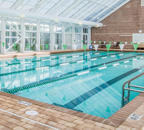 Fitness and Wellness at The Landings