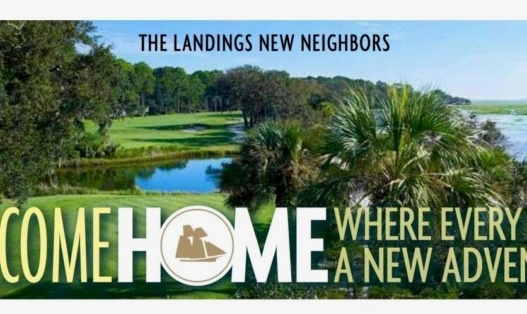 The Landings New Neighbors