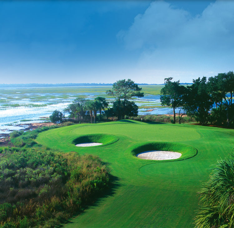 "The Landings Named 2019 ""Best of the Best Golf Community"" by Ideal Living Magazine"