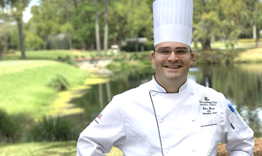 Meet Our Team: Executive Chef Sam Brod