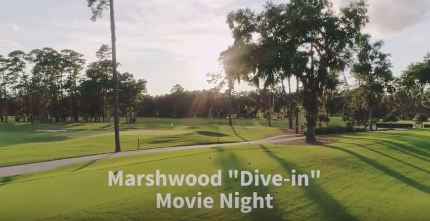 Marshwood Movie Night