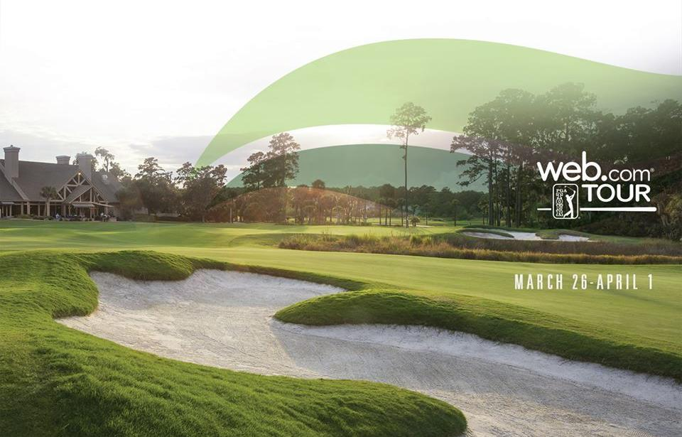 Experience the Savannah Golf Championship at The Landings