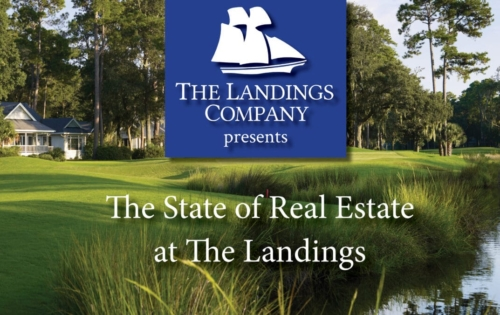 The State of Real Estate at The Landings